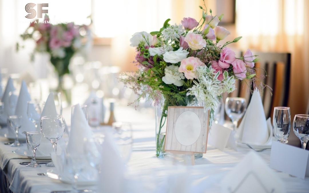Svadba v kultúrnom dome splní vaše sny o dokonalom dni